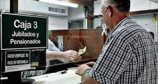 La atención para el pago en ventanillas que se realiza de la Caja Fiscal (Iturbe y Simón Bolívar) es de 7:30 a 13:30 horas.