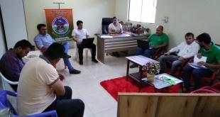 La iniciativa se enmarca en el Proyecto de Fortalecimiento de las Capacidades Catastrales de los Municipios del país.
