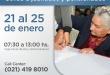 Para más información comunicarse al servicio del Call Center (021) 419-8010, acceder al correo institucional jubilaciones@hacienda.gov.py.