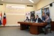 El lanzamiento del Portal de Postulaciones de la Universidad, se realizó en la mañana de hoy martes 22 de enero en la sede del Ministerio de Hacienda.