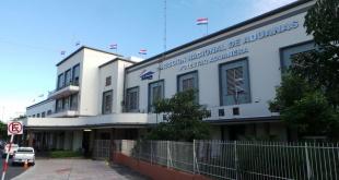 La Dirección de Aduanas quedó por momentos sin el sistema Sofía.