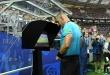 """La llegada de la tecnología en el fútbol """"VAR"""" sigue siendo un tema de discusión."""