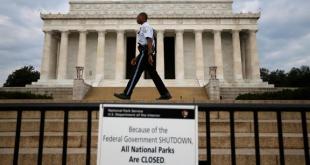 Varias instituciones estatales permanecen cerradas desde hace más de dos semanas.