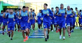 El Deportivo Capiatá cuenta con un frondoso plantel para encarar esta temporada 2019. (Foto Prensa Capiatá).
