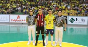 Mingueros y franqueños medirán fuerzas esta noche en el Polideportivo Don Bosco. (Foto: H & H)