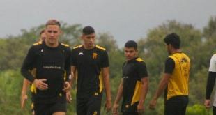 Guaraní dio a conocer los precios de las entradas para el debut en el Torneo Apertura 2019. (Foto Prensa Guaraní)