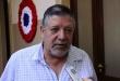 Héctor Cristaldo, presidente de la Unión de Gremios de la Producción (UGP).
