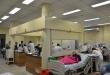 En el Hospital de Clínicas llegan pacientes de todo el país y con diferentes afecciones.