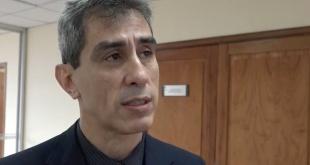 Luis Villamayor, abogado.