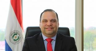 Mario Varela, titular del Ministerio de Desarrollo Social.