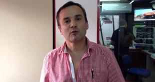 Nelson Argaña.
