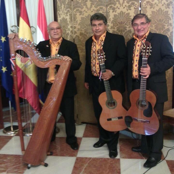 El grupo Los hermanos Acuña será uno de los atractivos del festival.