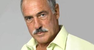 """El actor Andrés García señala a """"Luisito Rey"""", padre de Luis Miguel, como responsable de la desaparición de la madre del cantante."""