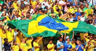 Se vendieron más de cien mil entradas para la Copa América 2019 en solo 24 horas.