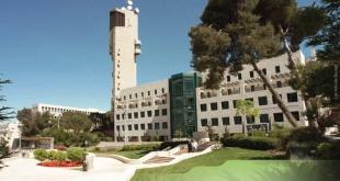 Yissum, la compañía de transferencia de tecnología de la universidad, anunció el jueves que abrirá centros en Chicago, Asunción, y Shenzhen, China.
