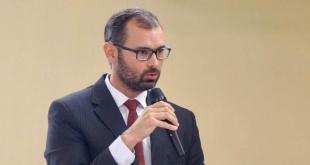 Pablo Seitz, director de Contrataciones Públicas.