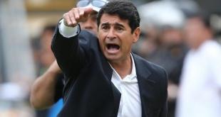 Rolando Marciano Chilavert, hermano del exarquero de la Selección Paraguaya, José Luis Chilaver.