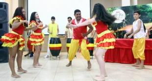 El evento se realizará en las instalaciones del Club 6 de enero, a partir de las 20:30. Foto:  IP Paraguay