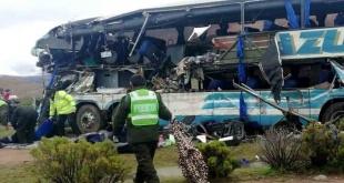 El accidente ocurrió en la madrugada de este sábado. Foto: Globovisión.