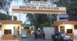 Villamayor agregó que se pedirá el traslado de todos los que están en el lugar a centros penitenciarios.