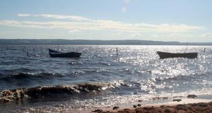 El Mades insta a la ciudadanía a no acudir a las playas contaminadas.