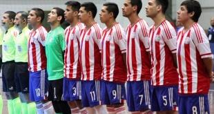 El DT de la Albirroja absoluta de Futsal FIFA, Carlos Chilavert, llamó a 16 jugadores con miras a las competiciones oficiales de la presente temporada. (Foto APF)
