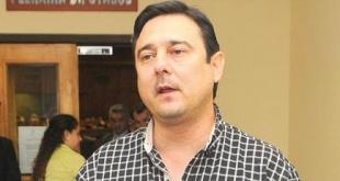 Antonio Buzarquis, presidente de la CPC.