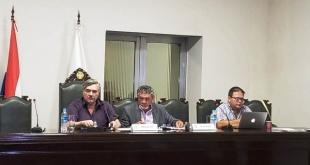 Este lunes, el Consejo de la Divisional Profesional de la Asociación Paraguaya de Fútbol sesionó por vez primera este año y estableció las dos fechas iniciales del Torneo Apertura.