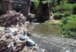 Sigue concientización de limpieza del Arroyo Mburicaó.