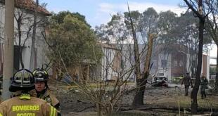Un ataque con un carro bomba causó la muerte de decenas de personas.