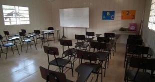Unas 100 instituciones educativas serán beneficiadas con la instalación de aulas prefabricadas. Ilustración.