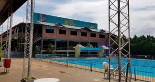Muchos de los balnearios funcionan sin estar habilitados en Ciudad del Este.