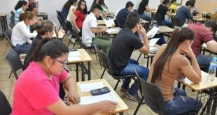 El 08 de febrero se realizarán las pruebas de competencias básicas de Matemática y Lengua Castellana.