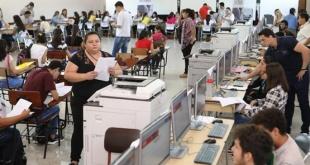 Unos 5 mil jóvenes interesados en las 2 mil becas de la Itaipú
