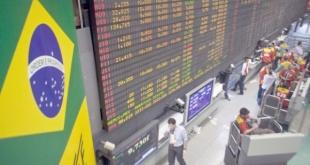 De acuerdo a la página web de esa bolsa de valores, el índice Ibovespa alcanzó los 91.012 puntos este 2 de enero.