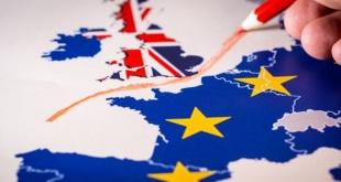Tras el rechazo del texto, el gobierno de May tiene la posibilidad de presentar un plan alternativo en un plazo de tres días hábiles. Foto: BBC.com.
