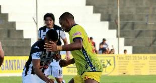 El encuentro tuvo lugar en el Estadio J. J. Vázquez. Foto: @DCapiataOficial.