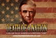Donald Trump fue nominado al peor actor por un documental que compara su gobierno con el de Abraham Lincoln.