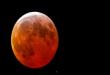 Un nuevo eclipse lunar se podrá apreciar en todo Paraguay el próximo 21 de enero.