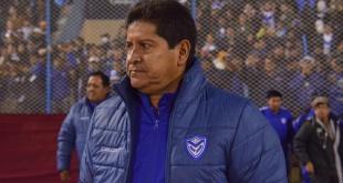 El técnico boliviano Eduardo Villegas, será nuevo entrenador de la selección de Bolivia. Foto: Mundo Deportivo.