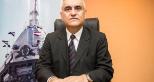 Elvio Brizuela, presidente del Consejo de Empresas Públicas