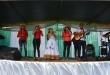 Artistas de primer nivel se reunieron en el Festival de Y'aká de Valenzuela.
