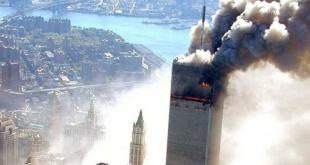 Las Torres Gemelas fueron destruidas durante los atentados del 11 de setiembre de 2001.
