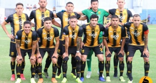 Guaraní se impuso este sábado 2 a 0 a Nacional. Foto: @ClubGuarani.