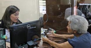 Para el efecto, el Ministerio de Hacienda destinó una inversión promedio mensual superior a 114.150 millones de guaraníes.