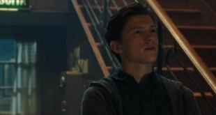 Marvel Studios lanzó este martes el primer adelanto de Spider-Man: Far From Home (Spider-Man: Lejos de casa).