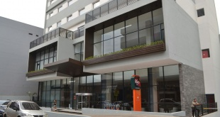 Gran parte de los hoteles del Alto Paraná se encuentran con buena ocupación.