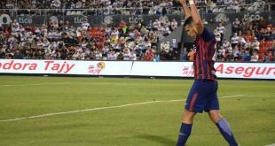 El defensor de Cerro Porteño, Juan Escobar, está en el interés del Corinthians de São Paulo.