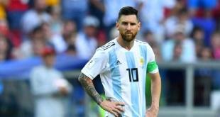 Messi ya piensa en su vuelta a la selección: Objetivo Copa América 2019.