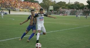 Sportivo Luqueño y General Díaz igualaron 2-2 por el Torneo Apertura.